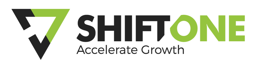 Shift ONE digital marketing agency cape town